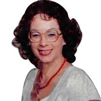 PATREA ANN LLORENS