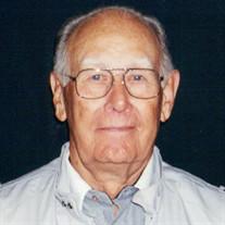 "Robert Eugene ""Bob"" Elam"
