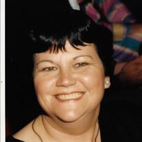 Priscilla Kay  Moore
