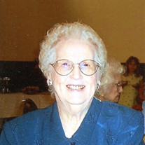 Ms.  Louise B. Smith