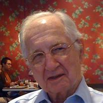 Warren E. Lueck