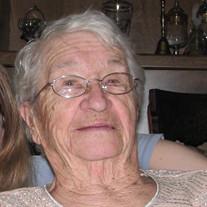 Doris M. Staudt