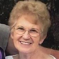 Patricia Sue (Hoover) Karfelt