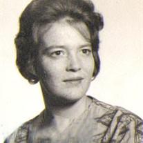 Teresa Rose Fisher