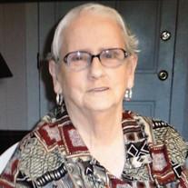 Hilda Stutes