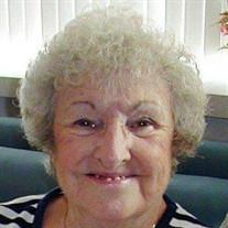 Martha Tracey