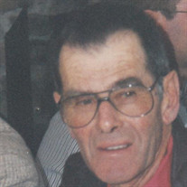 Carlton Edward Pinkham