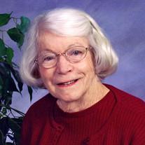 Elsa Claire Hartman Rohrbough
