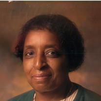 Ella  Carole Jones