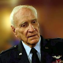Lt. Col. Ret. Harold F. Smith