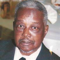 Lenon Mabson Harris Sr.