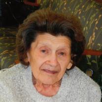Helen B. Wenzel