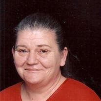 Sharon  Lynn Jones