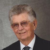 Albert McCulloch (Lebanon)
