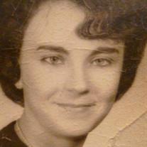 """Elizabeth  Ann """"Annie"""" Cardenti"""