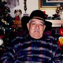 Jose  Refugio Ibarra