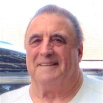 Wilson Sherman Schaeffer Jr.