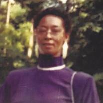 Mrs. Augustine  Barnes