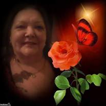 Linda  Jean Tabor