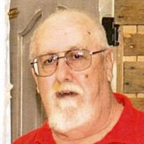 Kenneth E. Scheu