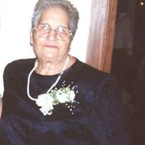 Francesca Signorello