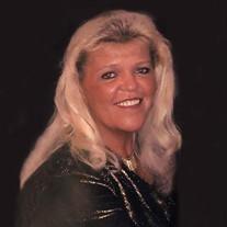 Sheila Diane  Strawbridge