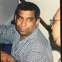 Jose Gregorio Machuca