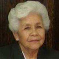 Maria Elsa Gomez de Mendoza