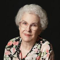 Virginia Sue Crank