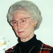 Mrs. Dorothy P. Gardner