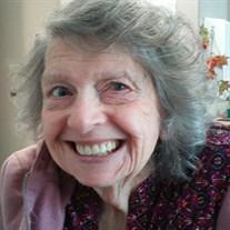 Rosa Mae Spurlock