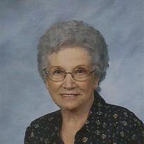 Irene Meadows