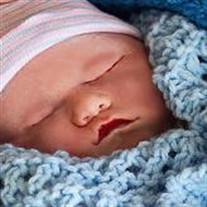 Baby Kolbe Solanus Duffy