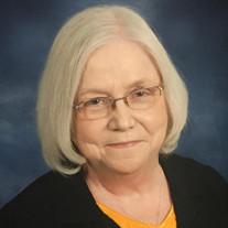 Loretta Hayes Carey