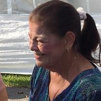 Donna Dukes