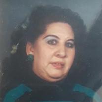 Josie T. Flores