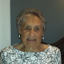 Gloria F. Barrows