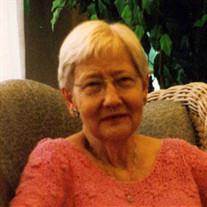 Martha Irene Klann