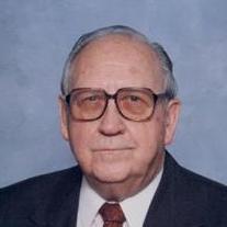 Charles Vaughn