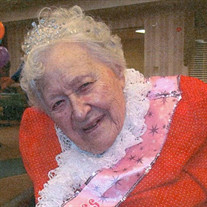 Miss Arleen L. McComb