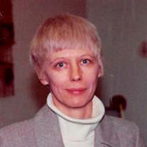Joyce Craig Cleveland