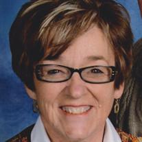 Margarette Johnson