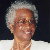Mrs. Jessie Mae Carver