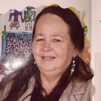 Sally Simmons