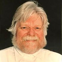 """Richard """"Rich"""" Curtis Shewmaker"""
