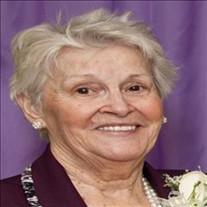 Barbara June Tabner