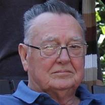 Walter Stephen Bladen