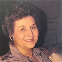 Betty C. Caudle