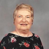Carol Ann Lyttle