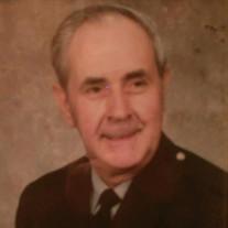 Ralph G. Fitz